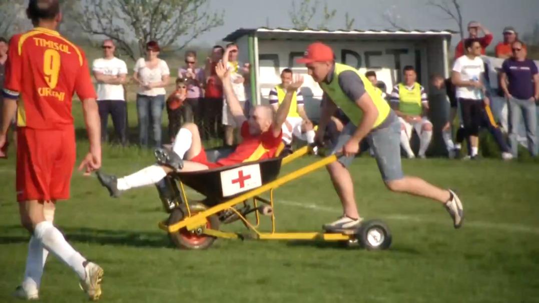 Rumuńska akcja ratunkowa