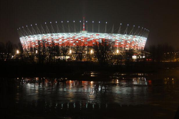 Stadion Narodowy (zdjęcie ilustracyjne) Shutterstock