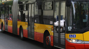 """""""Wszedł do kabiny, rozpylił gaz"""". Kierowca autobusu zaatakowany"""