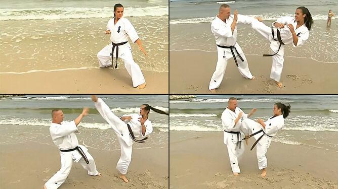 Ekstremum prawdy, czyli karate kyokushin