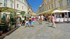 W Bratysławie ma być aż 36 stopni C. W irlandzkim Shannon o połowę mniej
