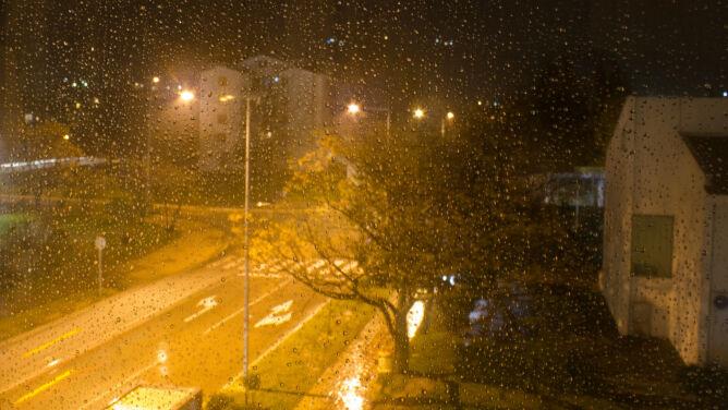 Intensywny deszcz będzie zagrożeniem. IMGW ostrzega