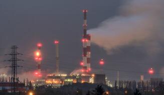 Tarnów, Mielec, Zgierz, Starachowice. Gdzie jeszcze jest smog