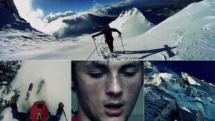 A może teraz zjazd z Everestu? Szczegóły wyprawy i plany na przyszłość Andrzeja Bargiela